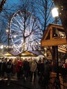 Weihnachtsmarkt Oslo (1)