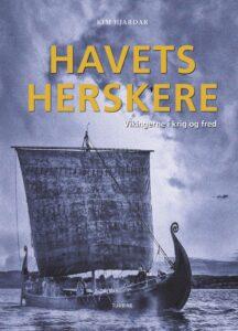 Havets herskere, ISBN: 978-82-826-5465-4